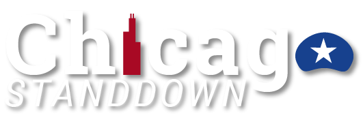 Chicago Standdown